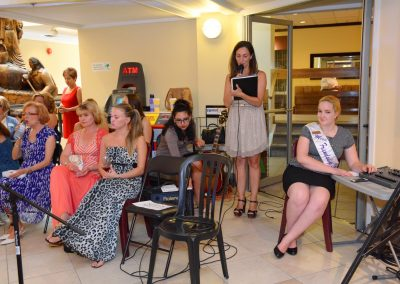 Kelowna Summer Fashion Show