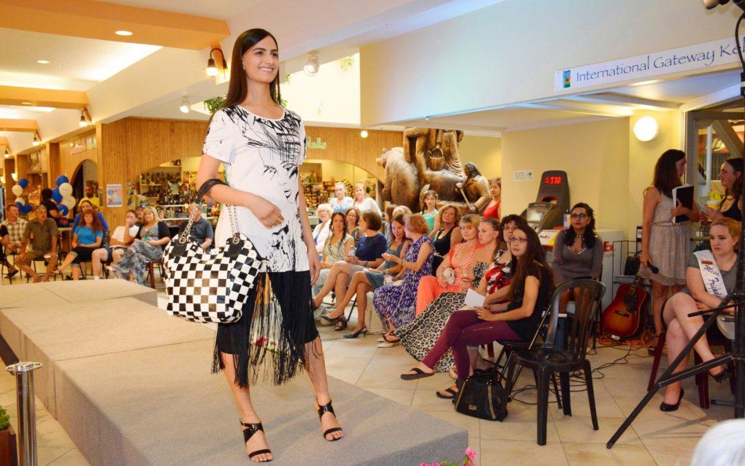 Down Town Summer Fashion Show