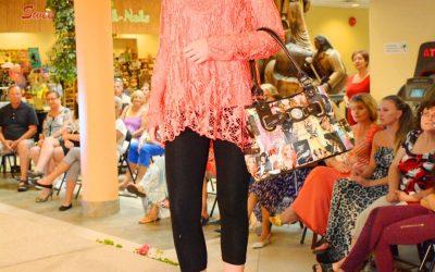 Kelowna Fashion Show with Deja Vu Models