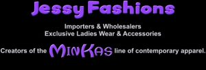Jessy Fashions logo
